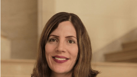Aimee Marcereau DeGalan Named Senior Curator