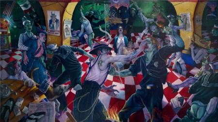 'Tastemakers & Earthshakers' Vincent Price Art