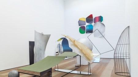 No Exit: Two Venues, Two Visions—Liu