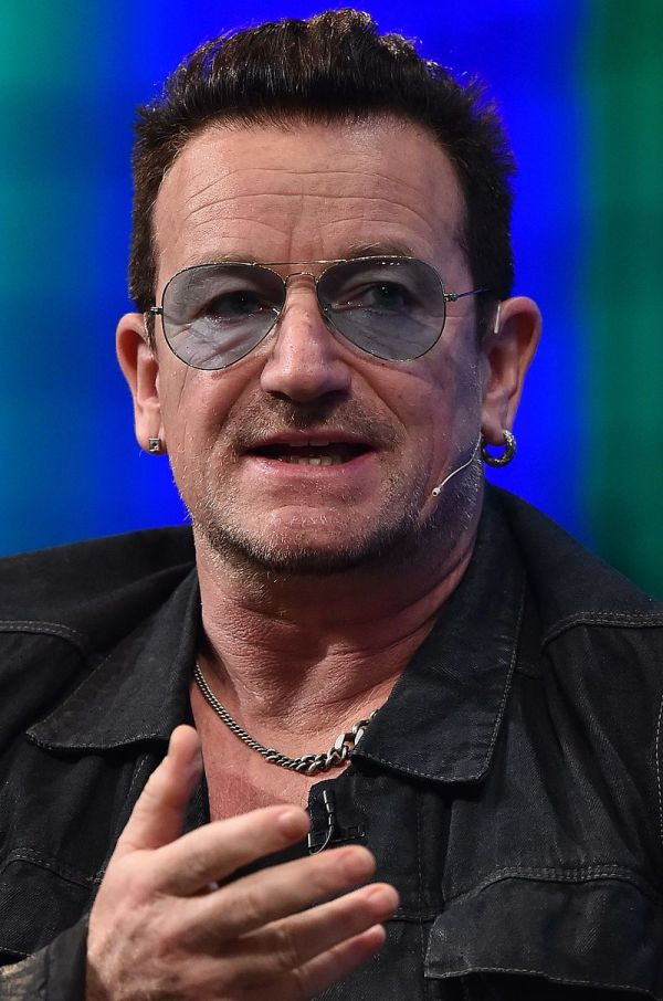 Morning Links 'bono-level Pretentiousness' Edition