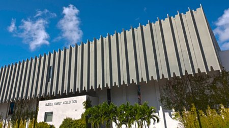 Rubell Family Collection Move 2.5-Acre Campus