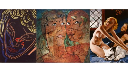 From the Archives: Picabia, the New