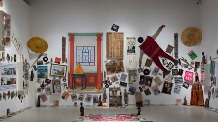'Why Not Ask Again?': Shanghai Biennale