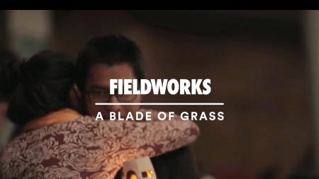Blade of Grass Kicks Off Second