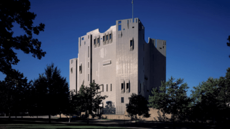 Denver Art Museum Receives $25 M.