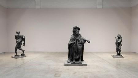 Liz Glynn Paula Cooper Gallery, New