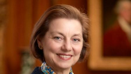 Frick Collection Names Betty Eveillard Board