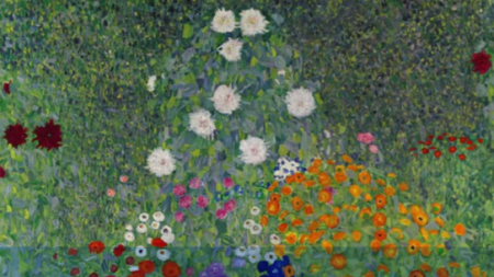 Klimt Landscape, Estimated Over $45 M.,