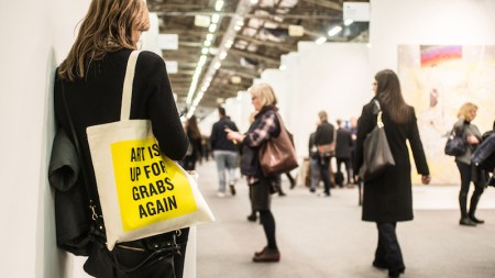 2017 Armory Week Art Fair Cheat
