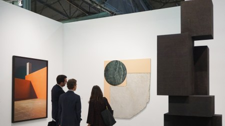 ARTnews's Complete Armory Week 2017 Coverage