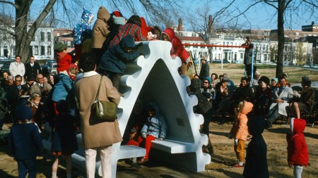 From the Archives: Projects Playgrounds