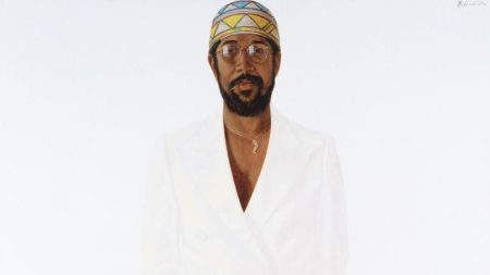 Barkley L. Hendricks, Whose Tender and
