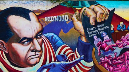 Concrete History: Chicana Muralist Judith F.