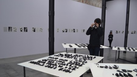 the Venice Biennale, Worlds of Sound,