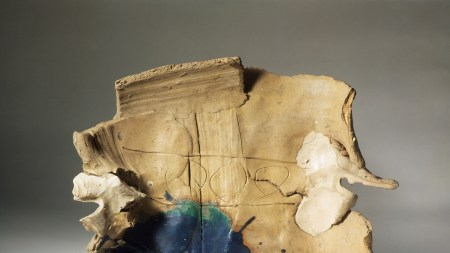 On Fire: Peter Voulkos's 'Breakthrough Years'