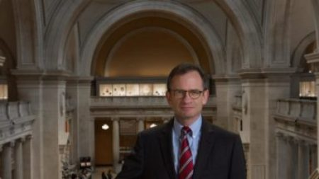 Daniel H. Weiss Named President and