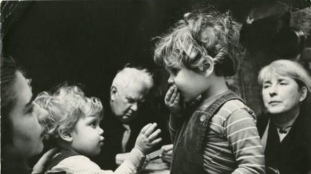 Backstory: Family Circus
