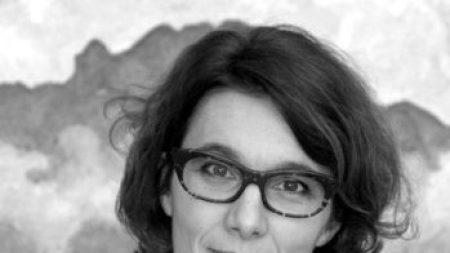 Barnes Foundation Chief Curator Sylvie Patry