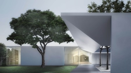 Menil Collection Delays Opening of Drawing