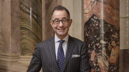 Colin B. Bailey Joins Board of