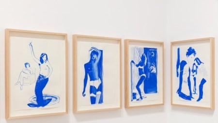 Stephen Friedman Gallery Now Represents Lisa