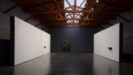 Anri Sala Kurimanzutto, Mexico City