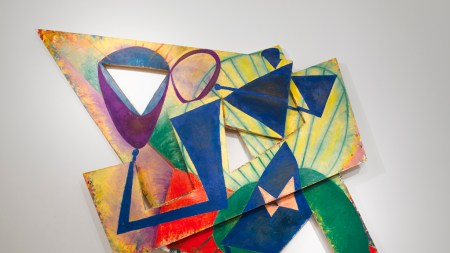 From the Archives: Elizabeth Murray on