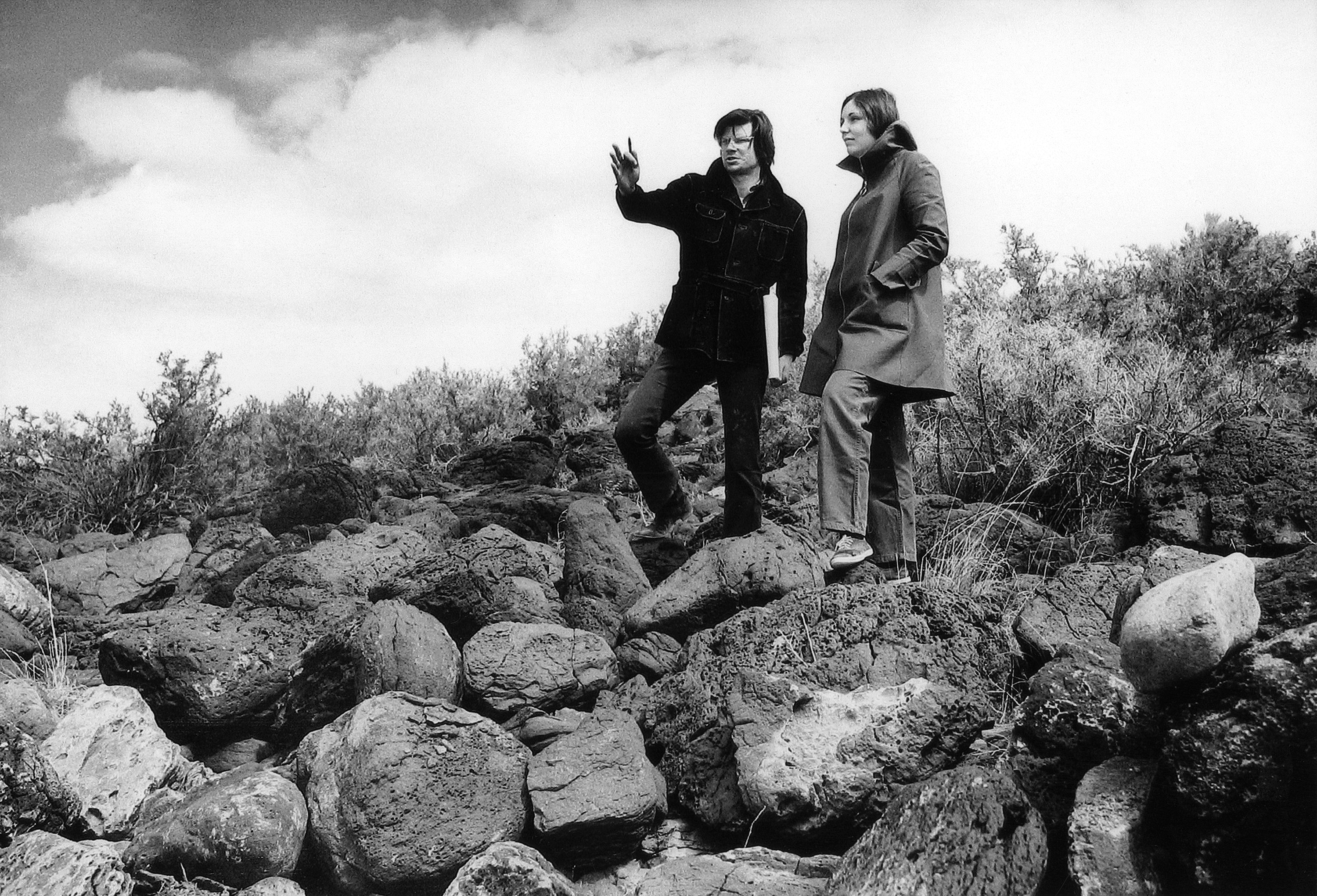New Foundation Aims to Further Legacy of Robert Smithson