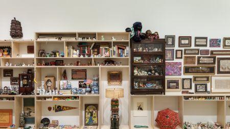 Guggenheim Names Hugo Boss Prize 2018