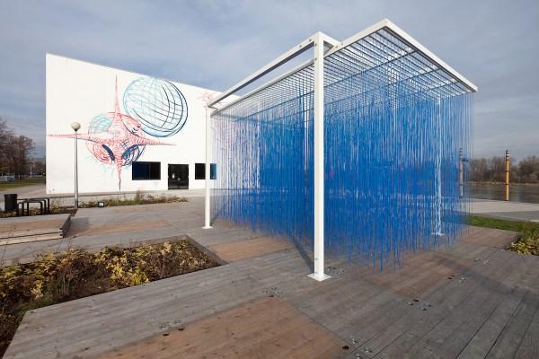 ' Transatlantic' Museum Of Modern Art Warsaw