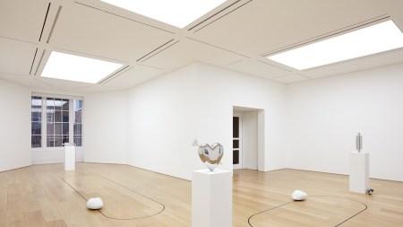 Margaret Lee Marlborough Contemporary, London