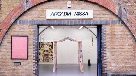 Citing Concerns About Gentrification, Arcadia Missa