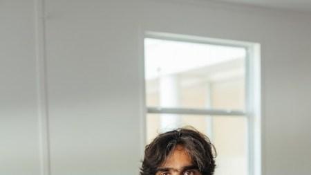 SculptureCenter Names Sohrab Mohebbi Curator