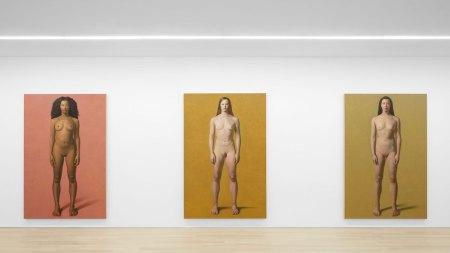 Naked Truth: Kurt Kauper, Master of