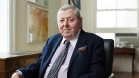Charles C. Bergman, Chairman and CEO