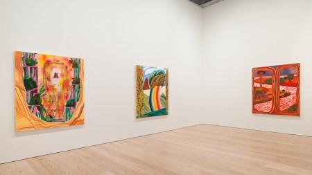 Galerie Eva Presenhuber Announces Representation of