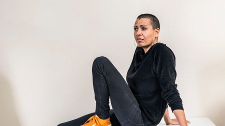 Helen Cammock Wins Max Mara Art