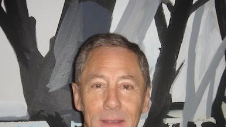 Liste Founder and Director Peter Bläuer