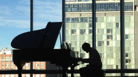 Cecil Taylor, Jazz Luminary and Poetic