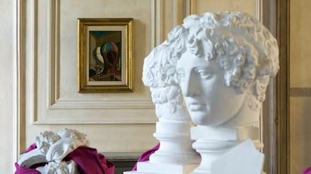 Giorgio de Chirico Castello di Rivoli,
