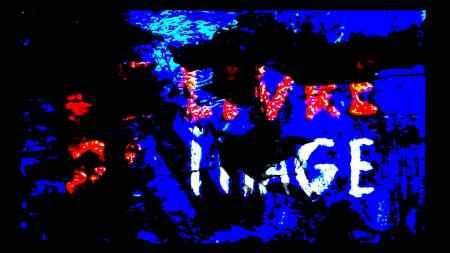 Jean-Luc Godard Stage Exhibition Version of