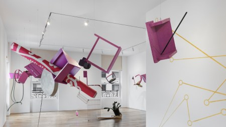Construct, Deconstruct, Reconstruct: Mexico City's Kurimanzutto