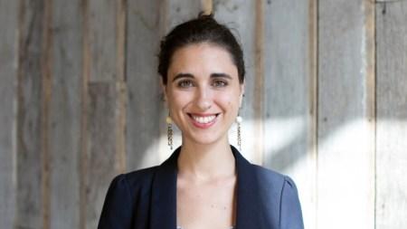 New Museum Names Stephanie Pereira Director