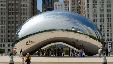 Anish Kapoor Sues NRA Copyright Infringement