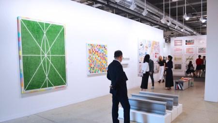 ARTnews's Complete Art Basel 2018 Coverage