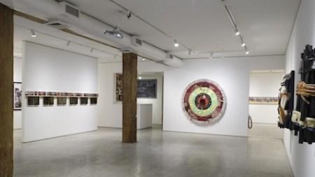 New York's Pavel Zoubok Gallery Remain