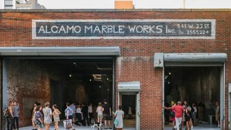 Dia Art Foundation Expand New York,