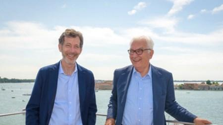 Venice Biennale 2019 Takes the Title