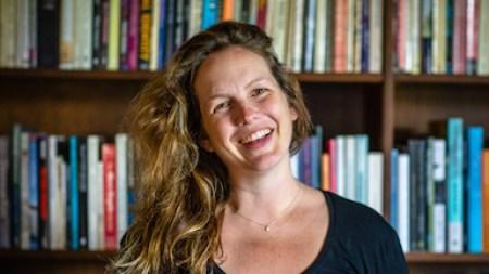 Clark Art Institute Taps Caroline Fowler