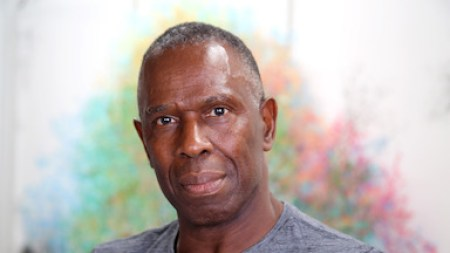 Charles Gaines Is Now Represented Hauser